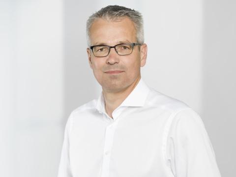 Headshot of Achim Lüder (Photo: Business Wire)