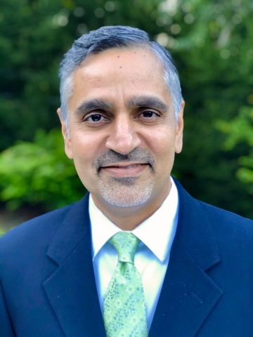 Puneet Verma is named AVANGRID Vice President of Government Affairs (Photo: Business Wire)