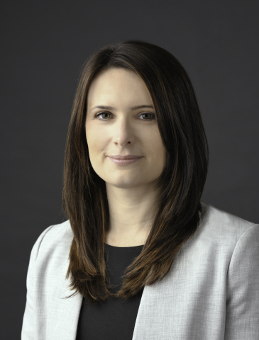 Louisa Parker-Smith is the newly appointed Director, Global Sustainability at AGCO Corporation. (Photo: Business Wire)