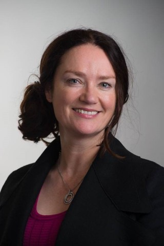 Katriona Lord-Levins, Chief Success Officer, Bentley Systems (Photo: Business Wire)