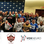 VoxNeuro and The Canadian Football League Alumni Association Sign Collaboration Agreement