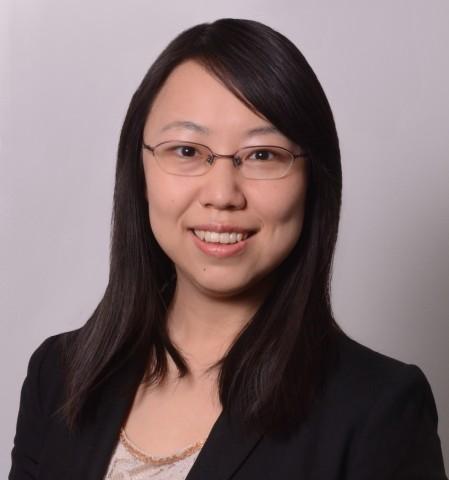 Jing He, Biotech Analyst, Gabelli Funds, MBA, Columbia Business School, MA, Washington University in St. Louis, BS, Peking University (Photo: Business Wire)