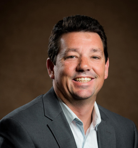 Lance Ralls, Pelican Products Chief Information Officer (Photo: Business Wire)