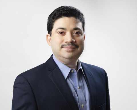 GlobalLogic appoints industry veteran Rajaram Radhakrishnan as Chief Revenue Officer. (Photo: Business Wire)