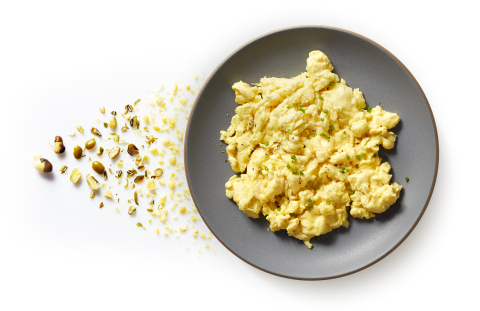 Singapore facility to generate thousands of metric tons of mung bean protein, the key ingredient in JUST Egg (Photo: Business Wire)