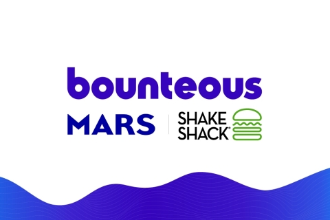 Bounteous, Shake Shack, and Mars Wrigley share breakthrough results of collaborative partnerships at Acquia Engage 2020. (Graphic: Business Wire)