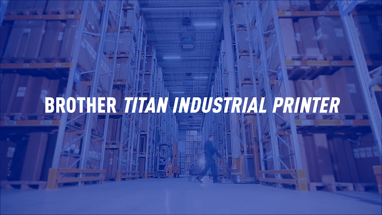New high-speed, high-volume industrial barcode and label printer addresses demands in today's hyper-competitive warehouse, eCommerce, T&L supply chain, retail and manufacturing operations