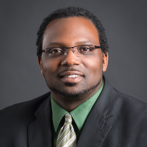 Rev. Demetrius Jifunza, New Board Chair, CAN Community Health (Photo: Business Wire)
