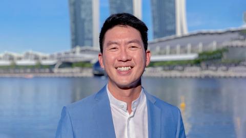 Nicholas Yap, Velocity Global Managing Director - APAC (Photo: Business Wire)