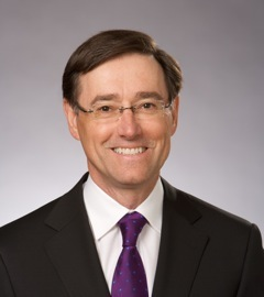 Steve Orndorff, Ph.D. Renew Biopharma Chief Operating Officer (Photo: Business Wire)