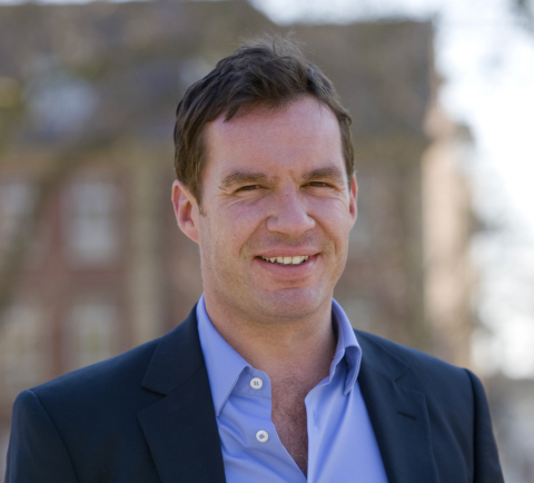 Spencer Green, founder & chairman, GDS Group (Photo: Business Wire)