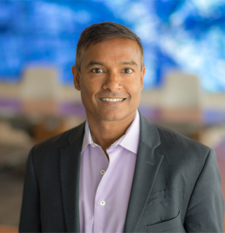 Fidelis Cybersecurity Appoints Industry Veteran Anup Ghosh as CEO (Photo: Business Wire)