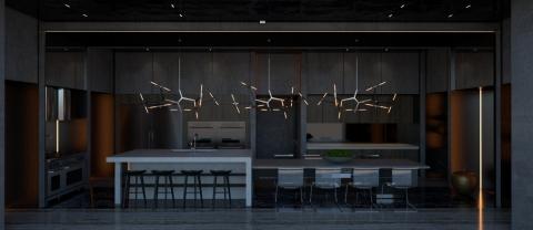 Sheng Wei Yang, Wilson Yang Design (Photo: Business Wire)