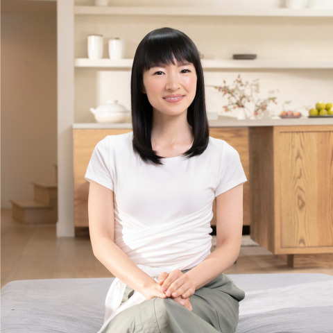 The Container Store x KonMari (Photo: Business Wire)