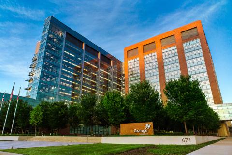 Grange Headquarters (Photo: Business Wire)