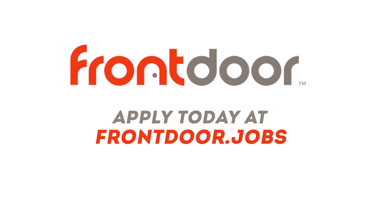 Recruit Rooster's creative team collaborated with members of Frontdoor to create this unique, first-person perspective of a day in the life of an employee, all while maintaining the company brand and only using real employees.