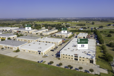 Fort Worth-based Corinth Land Co. and Dallas-based Prattco Creekway Industrial have acquired three additional buildings in the IH-20 West Business Park in North Texas. The latest acquisitions include 6575 Corporation Parkway (39,500 SF); 6590 Corporation Parkway (17,000 SF); and 6656 Corporation Parkway (15,000 SF). The JV now owns 9 of the Business Park's 30 buildings, or 30 percent of the complex. (Photo: Epic Foto Group)
