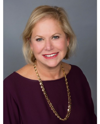 Leslie Doty, new CEO of Women in the Boardroom (Photo: Business Wire)