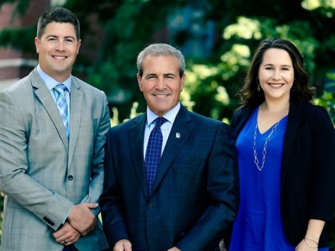 ClearPoint Capital, a wealth management practice with Ameriprise Financial. Photo courtesy of ClearPoint Capital.