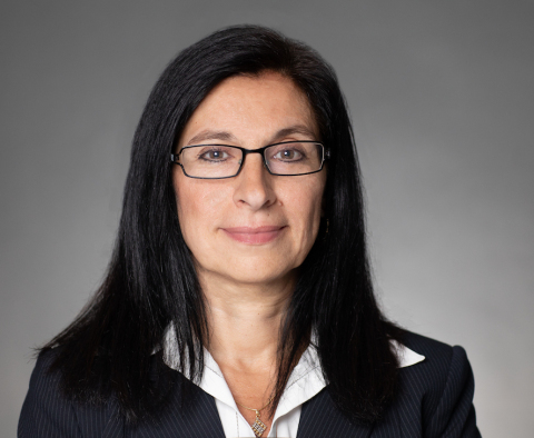 HarborOne Bancorp Names Andreana Santangelo to Board of Directors (Photo: Business Wire)