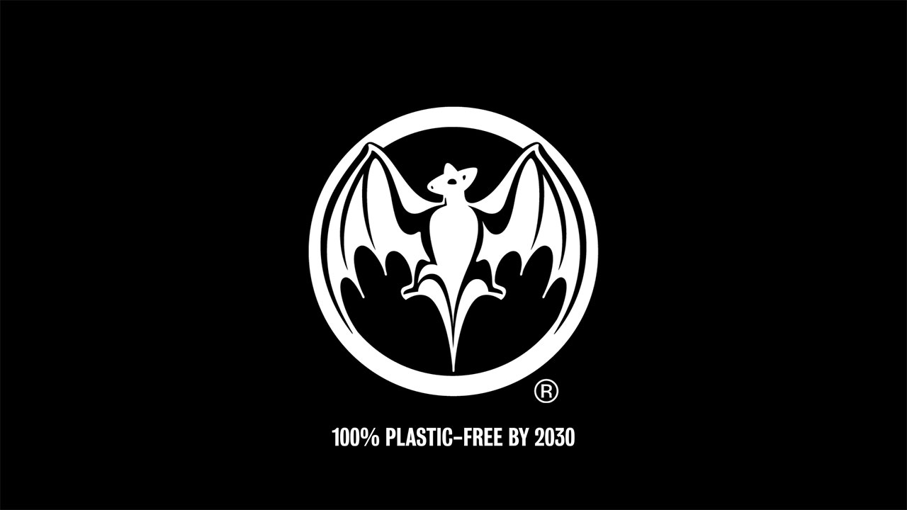 Bacardi First in Fight Against Plastic Pollution With 100% Biodegradable Spirits Bottle