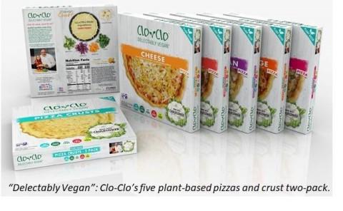 CLO-CLO VEGAN FOODS FAMILY PORTFOLIO (Photo: Business Wire)