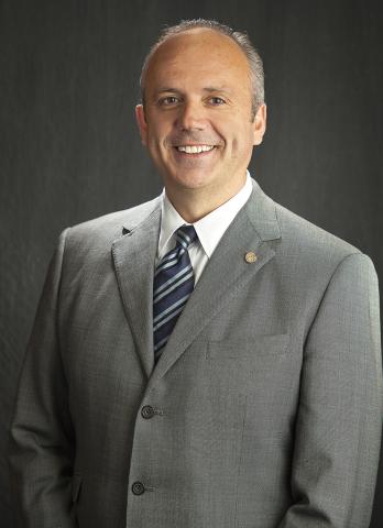 Dimitrios Smyrnios, CEO of Schwan's Company, named executive chairman of CJCJ Food, Americas (Photo: Business Wire)