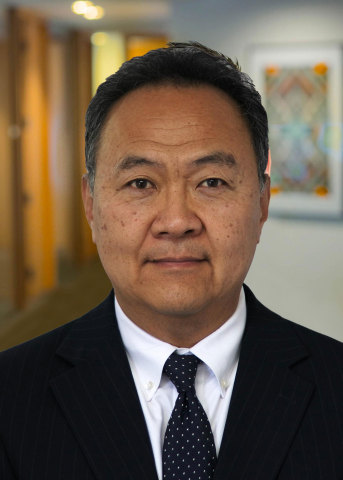 Loomis Sayles Chief Investment Officer Jae Park set to retire in 2021. (Photo: Business Wire)