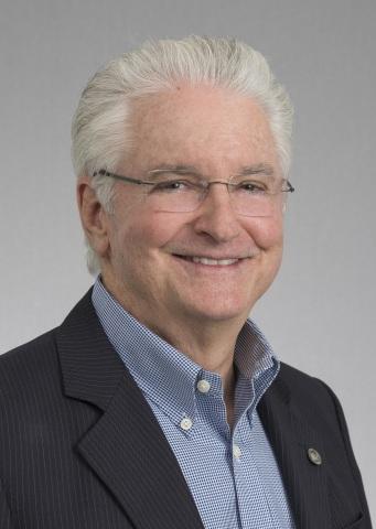 Robert Horsman, SVP, Director of Community Relations (Photo: Business Wire)