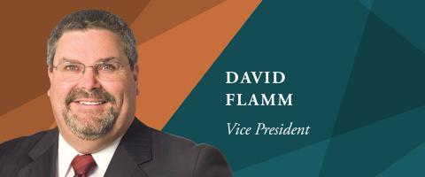 David Flamm - New vice president of ExchangeRight's broker-dealer & RIA relations team (Photo: Business Wire)