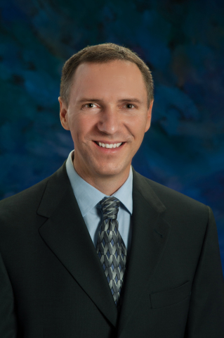 Daniel E. Glusick, SVP, Global Operations, Tennant Company (Photo: Tennant Company)