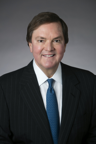 J. Bruce Bugg, Jr., Chairman, President and Chief Executive Officer of Southwest Bancshares, Inc. (Photo: Business Wire)