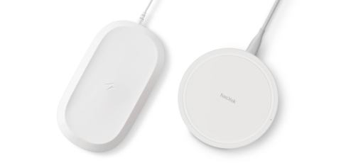 New SanDisk Ixpand Wireless Charger Sync & SanDisk Wireless Charger 15W  (Photo: Business Wire)