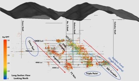 Figure 1: Galena Complex (Photo: Business Wire)