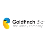 Goldfinch Bio Presents Clinical Data from Phase 1 Trial Supporting Advancement of GFB-887 as a Precision Medicine for Patients with Kidney Diseases