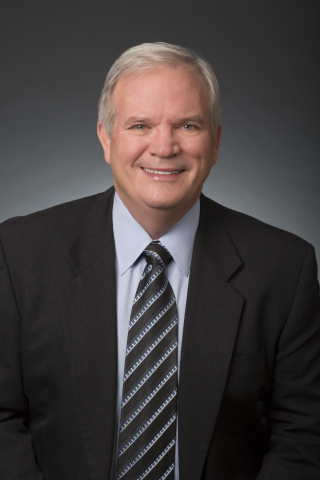 Lawrence P. Casey (Photo: Business Wire)