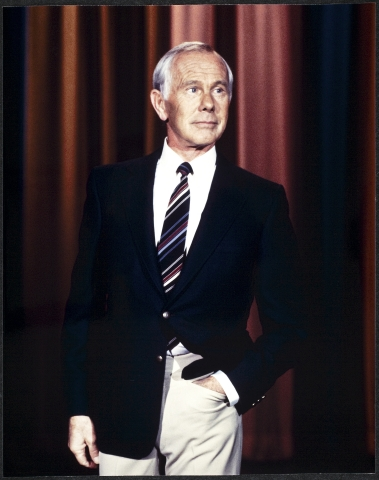 Johnny Carson's archives will be preserved at the National Comedy Center in Jamestown, NY and the Elkhorn Valley Museum in Johnny's hometown of Norfolk, NE.  (Photo: Business Wire)