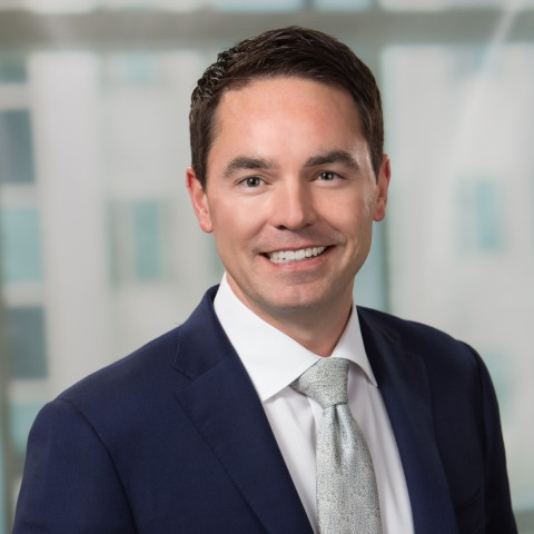 Matt Hilding, U.S. Head of Wealth, DWS (Photo: Business Wire)