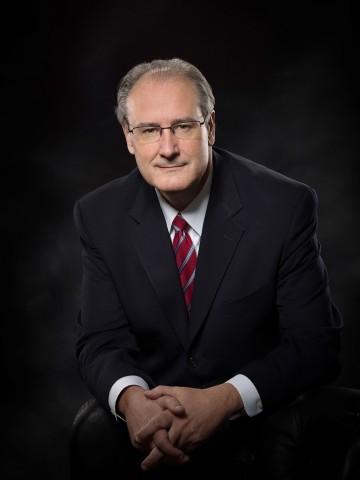 "Church Mutual names Dwayne ""Dewey"" Gantz senior vice president - Finance (Photo: Business Wire)"