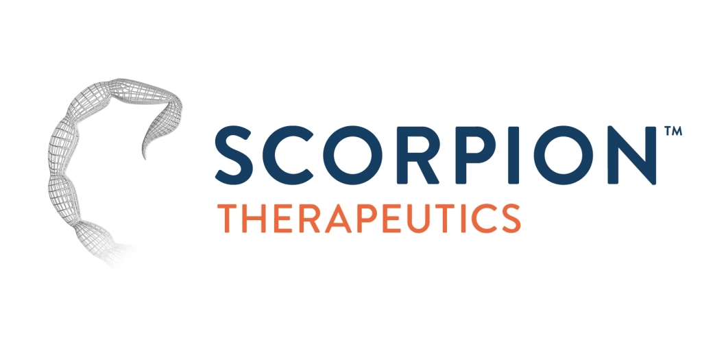 Scorpion Therapeutics Launches with $108 Million to Advance Precision Oncology 2.0