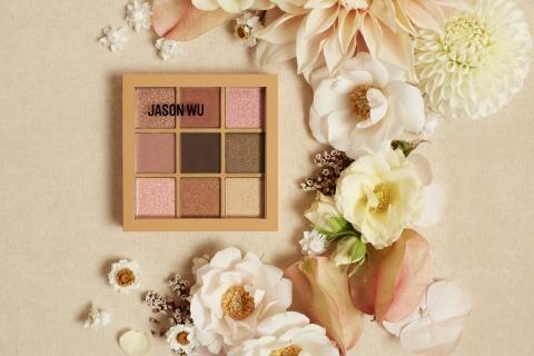 Fashion Designer Jason Wu launches cosmetics line Jason Wu Beauty, available January 17, 2021 (Photo: Business Wire)
