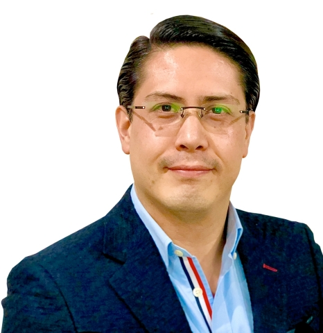 Leading provider of digital payment and banking technology, i2c, brings on Miguel Olvera. Former Citibanamex payment executive to spearhead growth in the key Americas market. (Photo: Business Wire)