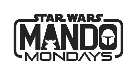 Mando Mondays Logo (Graphic: Business Wire)
