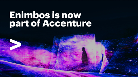 Accenture acquired Enimbos, a Madrid-based provider of cloud migration and related services.