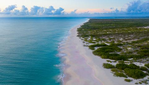 Barbuda Ocean Club (Photo: Buisness Wire)