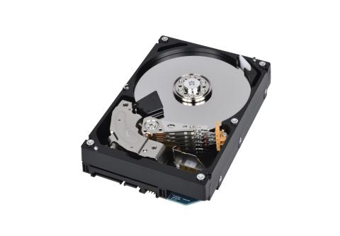 東芝:3.5型ニアラインHDD「MG08-Dシリーズ」(写真:ビジネスワイヤ)