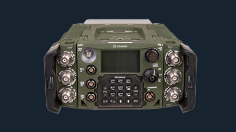 L3Harris manpack and handheld radios are backbone of USSOCOM's communication ecosystem (Photo: Business Wire)
