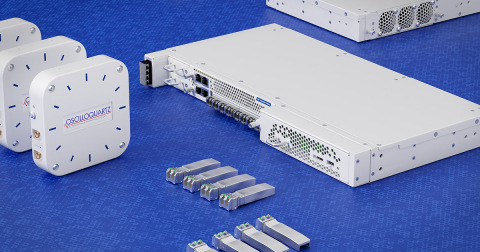 ADVA's 5G X-Haul technology will be key for the O-RAN ALLIANCE (Photo: Business Wire)