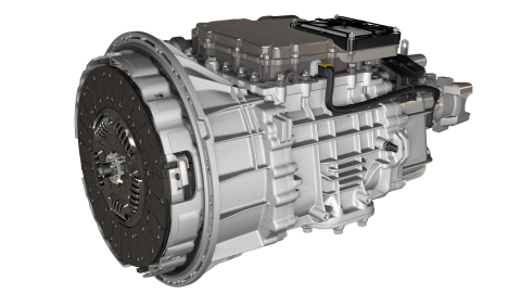 Eaton Cummins Automated Transmission Technologies announced its Endurant HD™ 12-speed automated transmission is now available at all major North American truck manufacturers. (Photo: Business Wire)