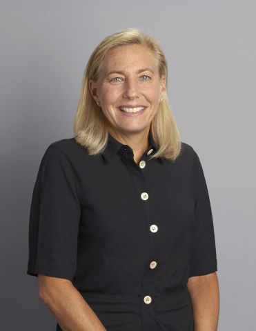 Joanne Crevoiserat, Chief Executive Officer of Tapestry, Inc. (Photo: Business Wire)